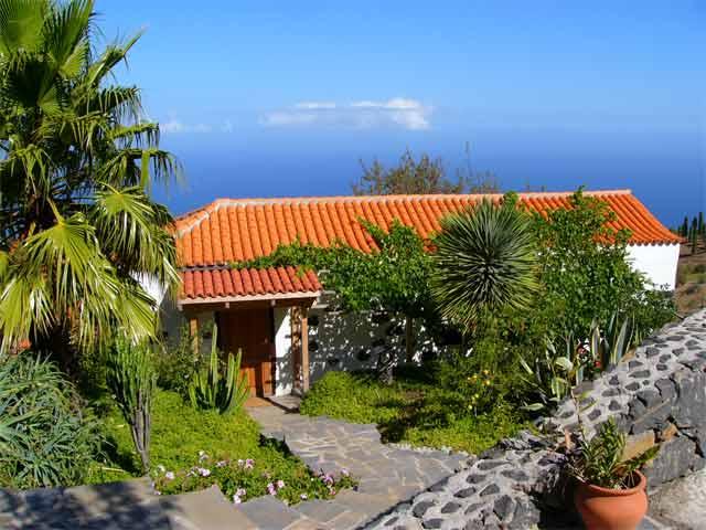 Ferienhaus Casa Linda
